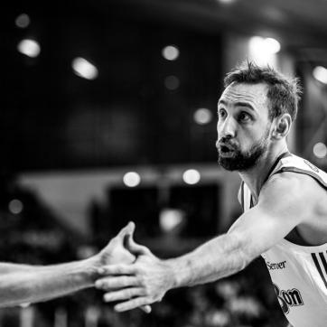 pallacanestro reggiana vs trieste copyright Silvia Casali-19