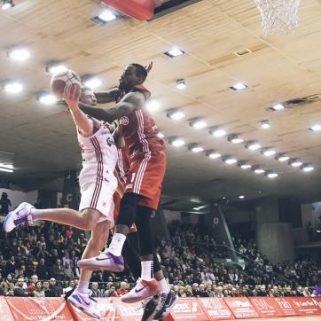 pallacanestro reggiana vs trieste copyright Silvia Casali-197