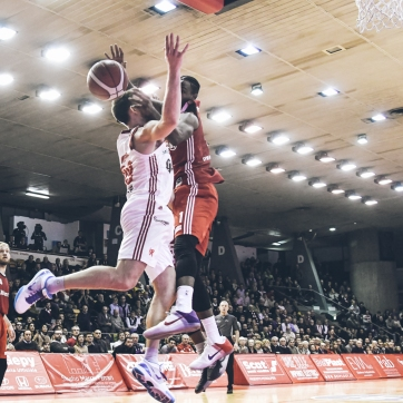 pallacanestro reggiana vs trieste copyright Silvia Casali-198
