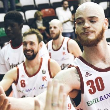 pallacanestro reggiana vs trieste copyright Silvia Casali-200