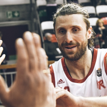 pallacanestro reggiana vs trieste copyright Silvia Casali-206