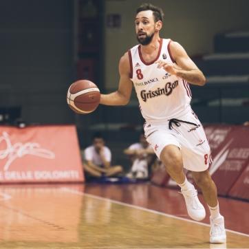 pallacanestro reggiana vs trieste copyright Silvia Casali-21