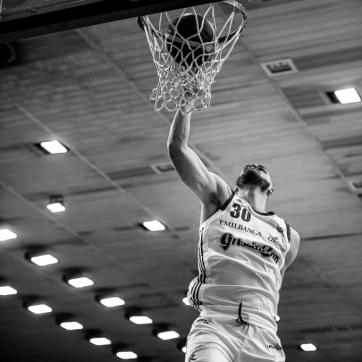 pallacanestro reggiana vs trieste copyright Silvia Casali-41