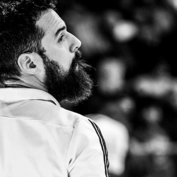 pallacanestro reggiana vs trieste copyright Silvia Casali-49
