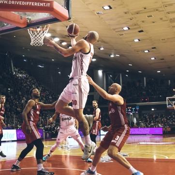 pallacanestro reggiana vs trieste copyright Silvia Casali-77