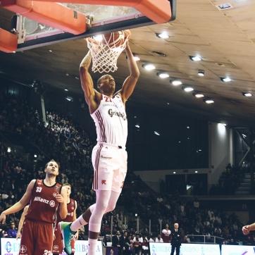 pallacanestro reggiana vs trieste copyright Silvia Casali-80