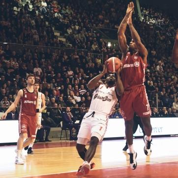 pallacanestro reggiana vs trieste copyright Silvia Casali-84