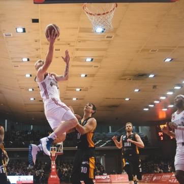 pallacanestro reggiana vs virtus roma © silvia casali photography-100