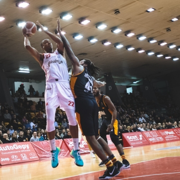 pallacanestro reggiana vs virtus roma © silvia casali photography-118