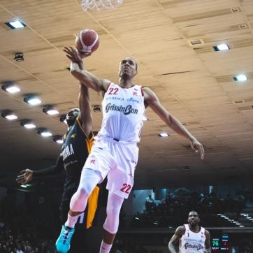pallacanestro reggiana vs virtus roma © silvia casali photography-143