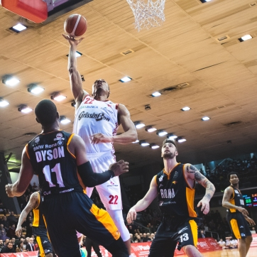 pallacanestro reggiana vs virtus roma © silvia casali photography-149