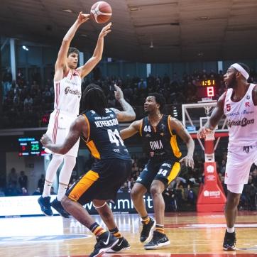 pallacanestro reggiana vs virtus roma © silvia casali photography-60