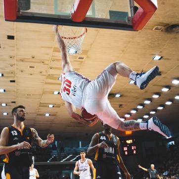 Reggie Upshaw pallacanestro reggiana vs virtus roma © silvia casali photography-74