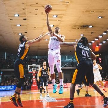 pallacanestro reggiana vs virtus roma © silvia casali photography-77