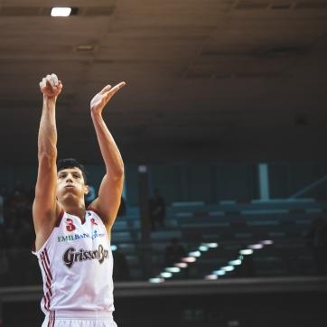 pallacanestro reggiana vs virtus roma © silvia casali photography-82