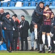 AC Reggiana vs ravenna © silvia casali (143 di 162)