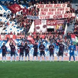 AC Reggiana vs ravenna © silvia casali (22 di 162)
