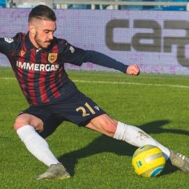 AC Reggiana vs ravenna © silvia casali (51 di 162)