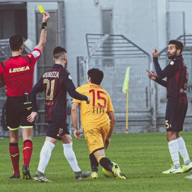 AC Reggiana vs ravenna © silvia casali (63 di 162)