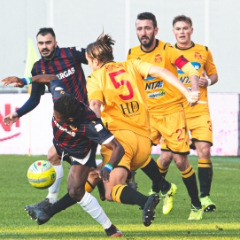 AC Reggiana vs ravenna © silvia casali (68 di 162)