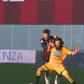 AC Reggiana vs ravenna © silvia casali (97 di 162)
