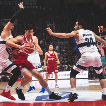 fortitudo vs pallacanestro reggiana © silvia casali photography-109