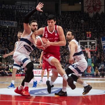 fortitudo vs pallacanestro reggiana © silvia casali photography-110