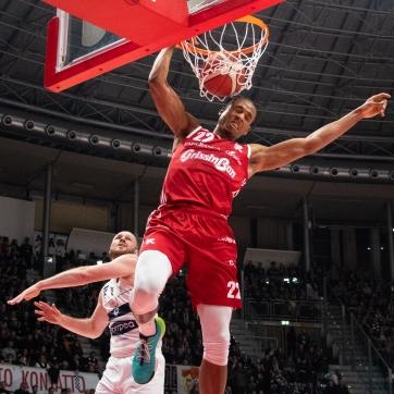 fortitudo vs pallacanestro reggiana © silvia casali photography-114