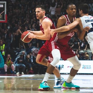fortitudo vs pallacanestro reggiana © silvia casali photography-124