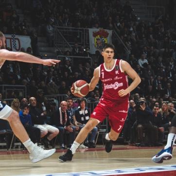 fortitudo vs pallacanestro reggiana © silvia casali photography-133