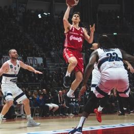fortitudo vs pallacanestro reggiana © silvia casali photography-135