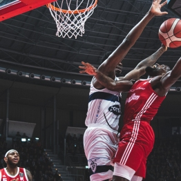 fortitudo vs pallacanestro reggiana © silvia casali photography-143