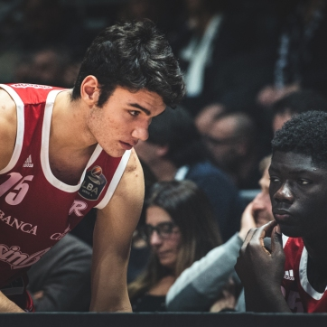 fortitudo vs pallacanestro reggiana © silvia casali photography-149