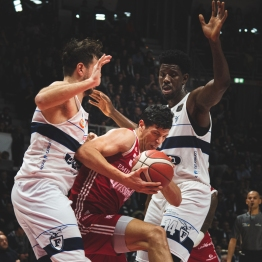 fortitudo vs pallacanestro reggiana © silvia casali photography-150