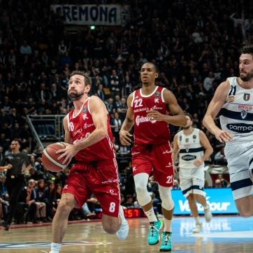 fortitudo vs pallacanestro reggiana © silvia casali photography-156