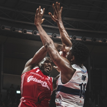 fortitudo vs pallacanestro reggiana © silvia casali photography-162