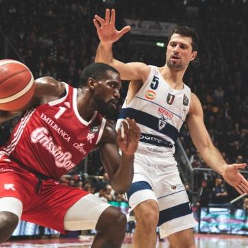 fortitudo vs pallacanestro reggiana © silvia casali photography-217