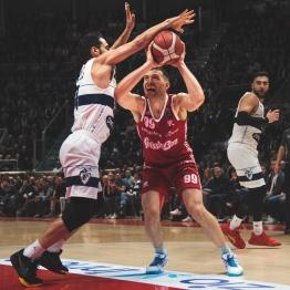 fortitudo vs pallacanestro reggiana © silvia casali photography-238