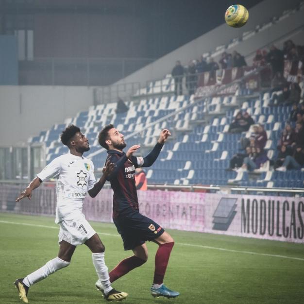 AC Reggiana vs Arzignano silvia casali photo (100 di 195)