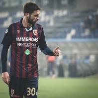 AC Reggiana vs Arzignano silvia casali photo (112 di 195)