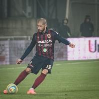 AC Reggiana vs Arzignano silvia casali photo (114 di 195)