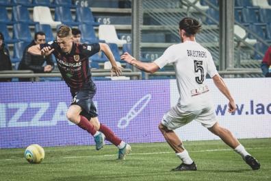 AC Reggiana vs Arzignano silvia casali photo (122 di 195)