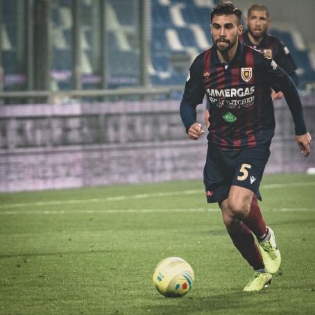 AC Reggiana vs Arzignano silvia casali photo (127 di 195)
