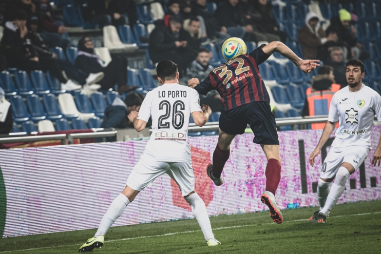 AC Reggiana vs Arzignano silvia casali photo (131 di 195)