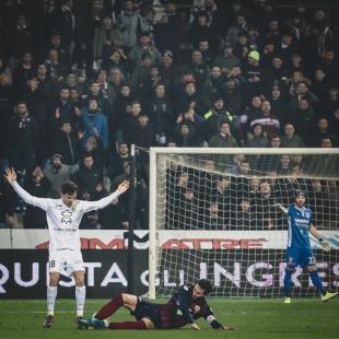 AC Reggiana vs Arzignano silvia casali photo (134 di 195)