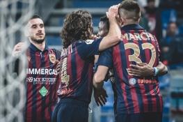 AC Reggiana vs Arzignano silvia casali photo (140 di 195)