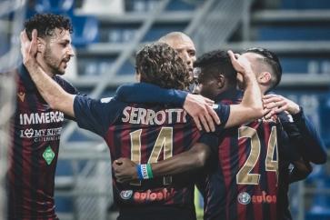 AC Reggiana vs Arzignano silvia casali photo (142 di 195)
