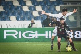 AC Reggiana vs Arzignano silvia casali photo (153 di 195)