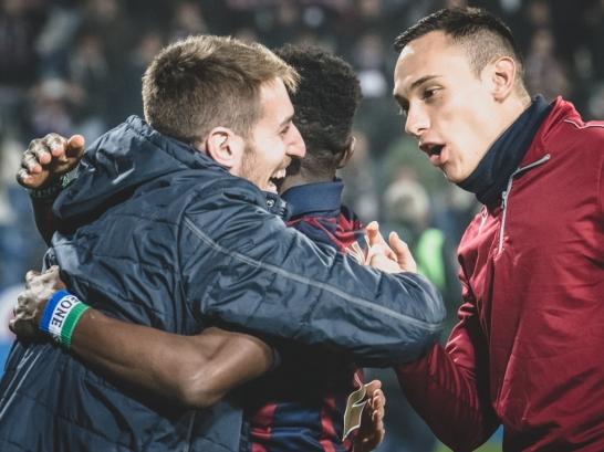 AC Reggiana vs Arzignano silvia casali photo (162 di 195)