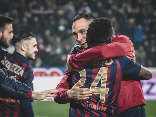 AC Reggiana vs Arzignano silvia casali photo (164 di 195)